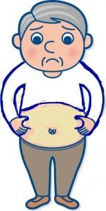 肥満・丸顔