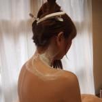 ジューンブライドの花嫁にブライダルシェービングをオススメ!